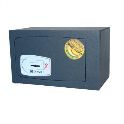 Technomax MB-0 Mini Security Wardrobe Safe - Closed