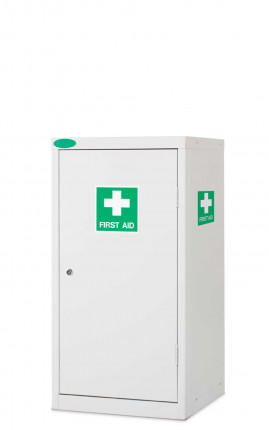 Probe Medical Small Steel Cabinet