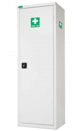 Probe Medical Tall Slim Steel Cabinet 1780x610x460