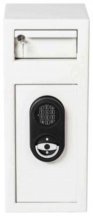 De Raat Protector MP1E £2000 Electronic Deposit Safe