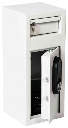 VDe Raat Protector MP1E £2000 Electronic Deposit Safe