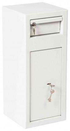 Protector MP1 Day Deposit Safe Key Locking