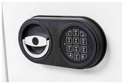 De Raat Protector MP2E £2000 Electronic Deposit Safe - digital electronic lock
