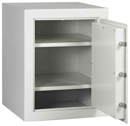 Dudley Multi Purpose Security Storage Cabinet Size 1 - Door open