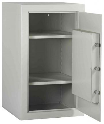 Dudley Multi Purpose Security Storage Cabinet Size 2 - door open