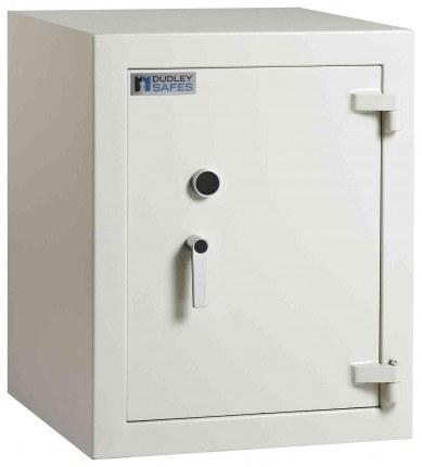 Dudley Multi Purpose Security Storage Cabinet Size 1 - door closed