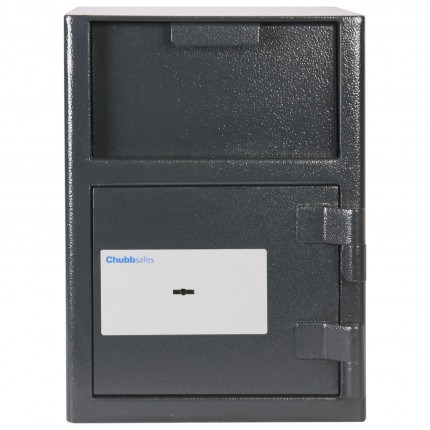 Chubb Safes Omega Size 1 Closed Body constructed from 6 millimeter steel