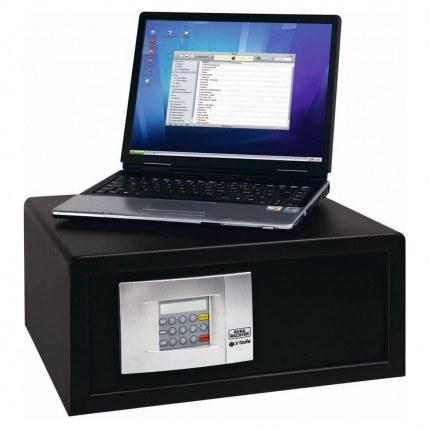 Burg Wachter PointSafe Hotel Laptop Safe Electronic Locking