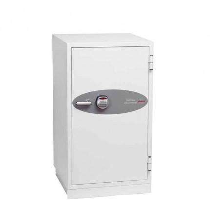 Phoenix Data Commander DS4621E 2 Hour Fire Data Safe - door closed