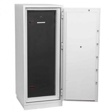 Phoenix Data Commander DS4622E 2 Hour Fire Data Safe - Internal Data door closed