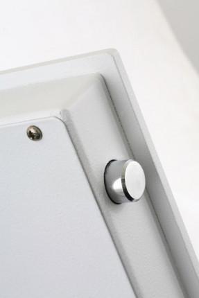 Phoenix Fortress SS1181K Compact Security Safe Key Lock - door bolts