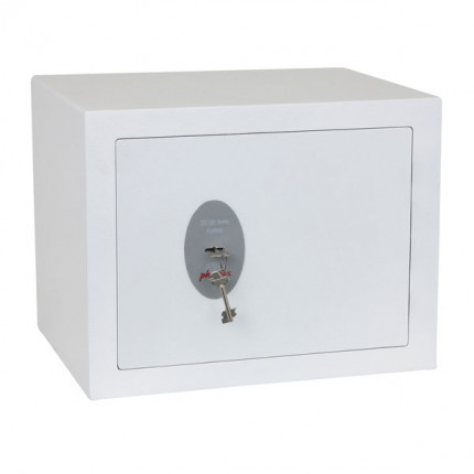 Phoenix Fortress SS1182K Security Safe Key Lock - closed
