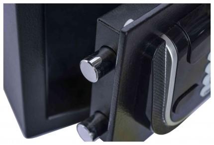 Burton Safes Primo 1E Home Digital Electronic Security Safe - Locking Bolts
