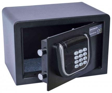 Burton Safes Primo 1E Home Digital Electronic Security Safe - Door Ajar
