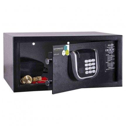 Burton Primo Hotel Security Electronic Laptop Safe