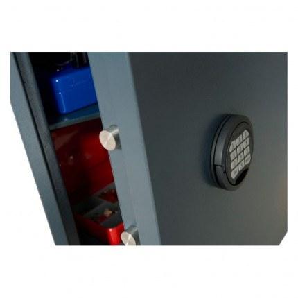 ChubbSafes Primus 140E -  lock