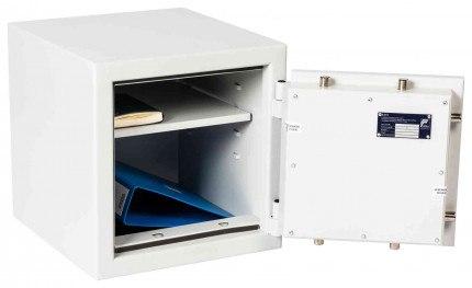 De Raat DRS Prisma 1-1K Eurograde 1 £10,000 Key Lock Safe open