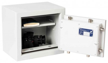 De Raat DRS Prisma 1-0K Eurograde 1 £10,000 Key Lock Safe