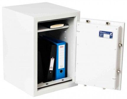 De Raat DRS Prisma 1-2E Eurograde 1 £10,000 Digital Safe