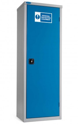 Probe PPE-M Slim PPE Storage Cabinet