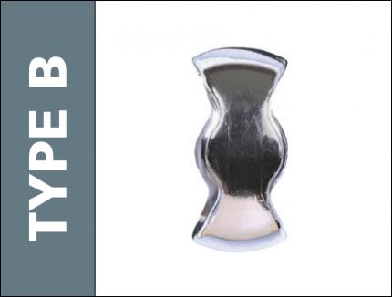 Probe Type B Hasp ,and Staple Lock