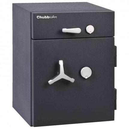 Chubbsafes ProGuard DT60 Eurograde 2 Cash Deposit Safe - £10,000 Cash Insurance Rated