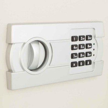 Protector 120E Electronic Key Safe 120 keys digital lock