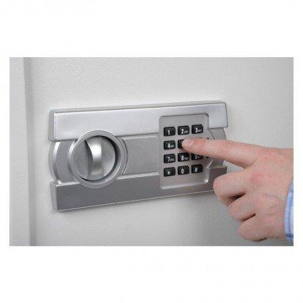 Protector 80E Electronic Key Safe 80 keys key pad