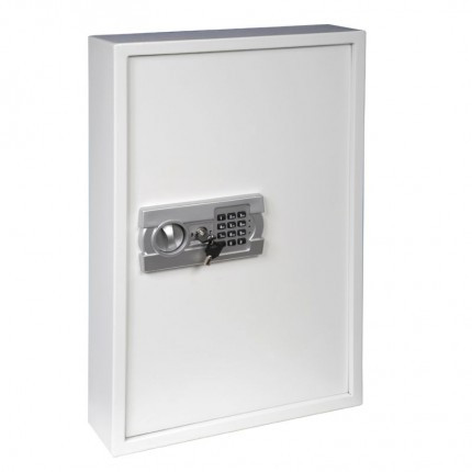 Protector 120E Electronic Key Safe 120 keys door closed