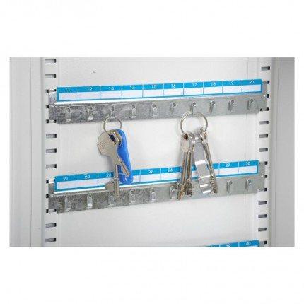 Protector 80E Electronic Key Safe 80 keys key hooks