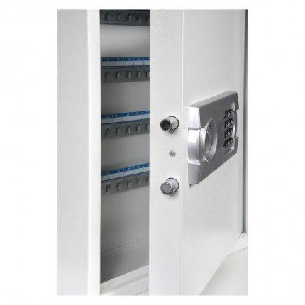 Protector 80E Electronic Key Safe 80 keys door ajar