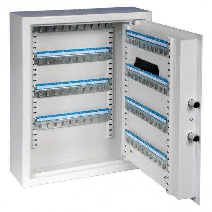 Protector 80E Electronic Key Safe 80 keys open door