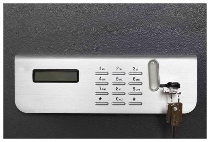 De Raat Protector DS Deposit 1E Electronic Lock