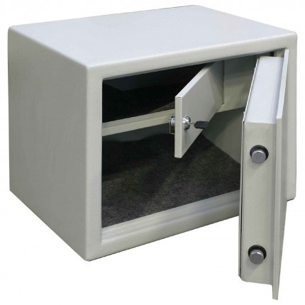 Security Safe with Internal Locking Coffer £4000 - Protector DUO