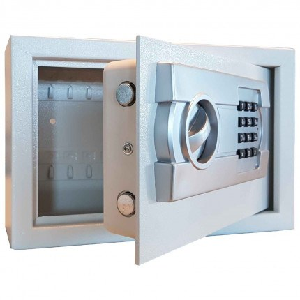 Protector 24E Electronic Key Safe 24 key capacity  - Door Ajar