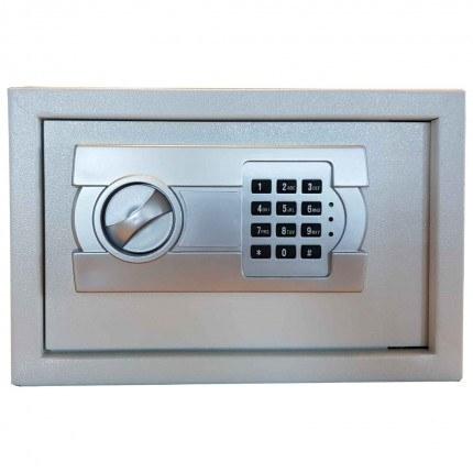 Protector 20E Electronic Key Safe 20 key capacity  - Door Closed