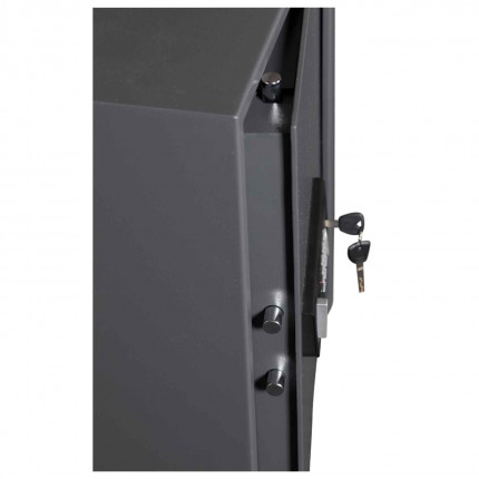Locking Bolts for the Protector Sirius 610 Safe