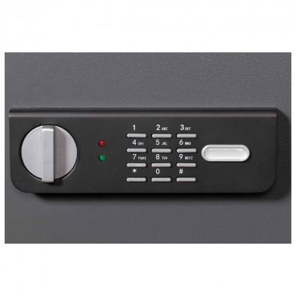 Protector Sirius Laptop Security Safe - Digital Lock Close-up