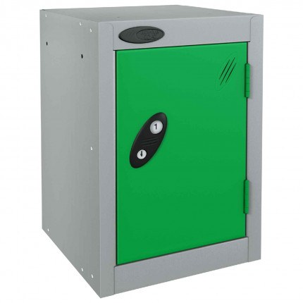 Probe 1 Door Quarto Padlock Latch Locking 480x305x305 Key Lock green