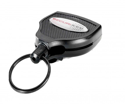 Securikey Key-Bak RHDK-HD 90cm Kevlar Cord Key Reel
