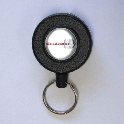 KEY-BAK RBHLD Belt Loop Key Reel 120cm Kevlar Cord closed