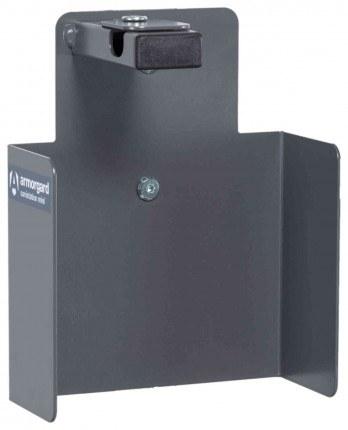 Armorgard Sanistation S10WM Mini Wall Hand Sanitiser Holder