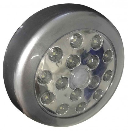 Burton Safe LED Light