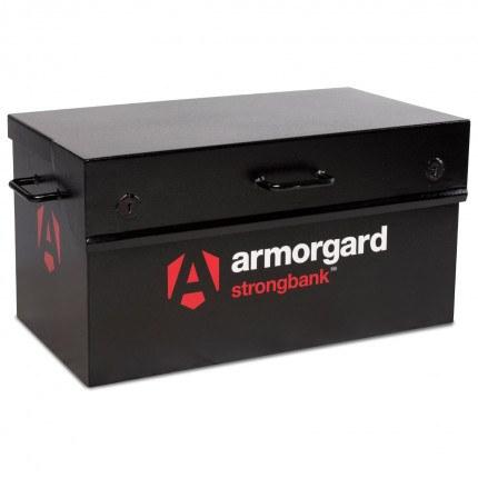 StrongBox  SB1 - Closed