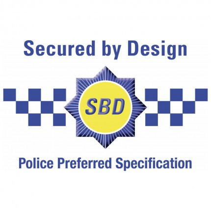 Secured By Design - Police Preferred Specification