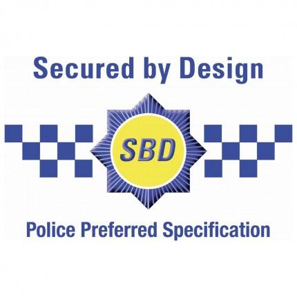 De Raat DRS Vega S2 50K is Police Preferred Design