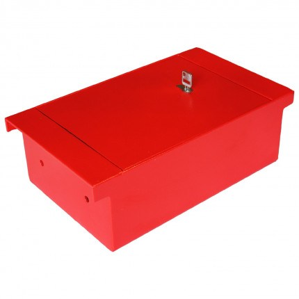 Securikey SDSTBEXPHZ Strongbox Extra Euro Lock Floorboard Safe