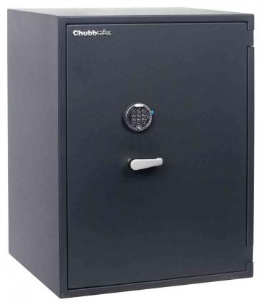 Chubbsafes Senator G1-M4E Eurograde 1 Electronic Fire Security Safe - closed