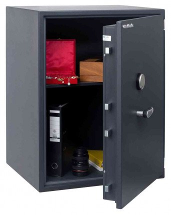 Chubbsafes Senator M4K Eurograde 1 Key Locking Fire Security Safe