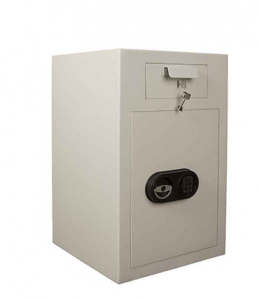 De Raat ET-D2 Time Delay Electronic Deposit Safe